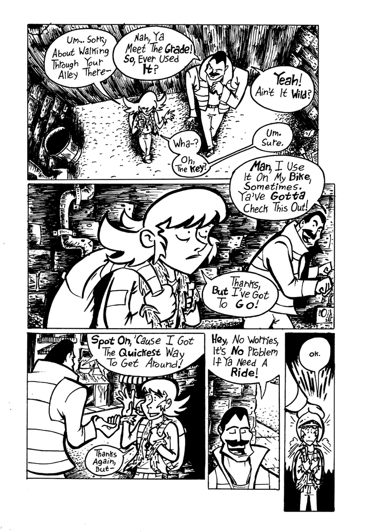 Mr.Fahrenheit Page 3