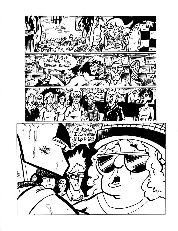 Mr. Fahrenheit pg 19