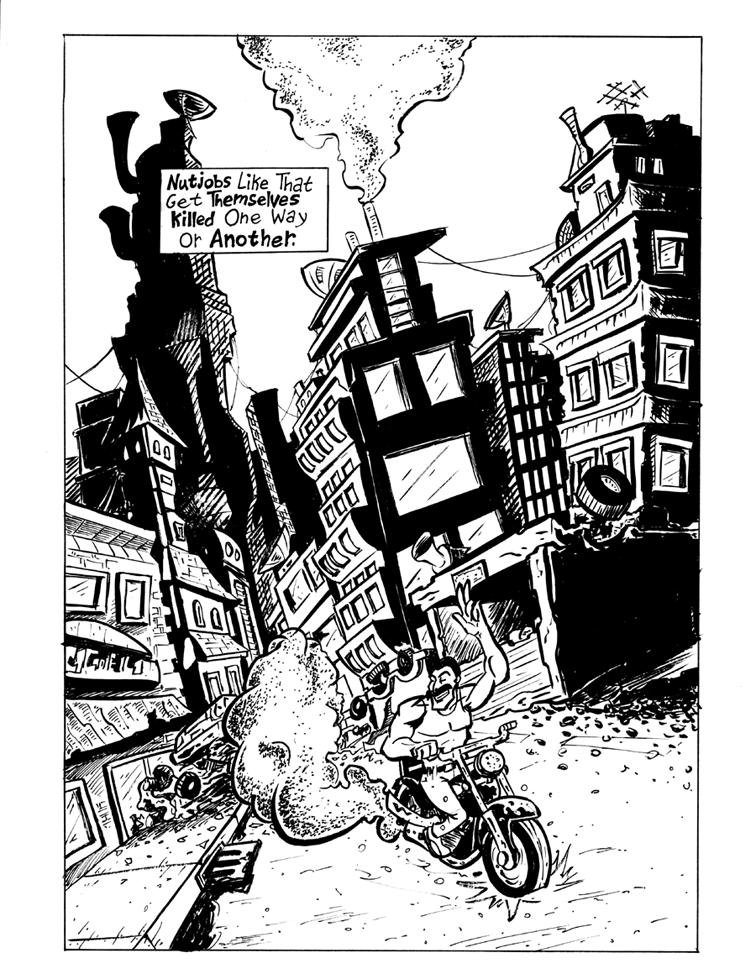 Mr. Fahrenheit Page 24