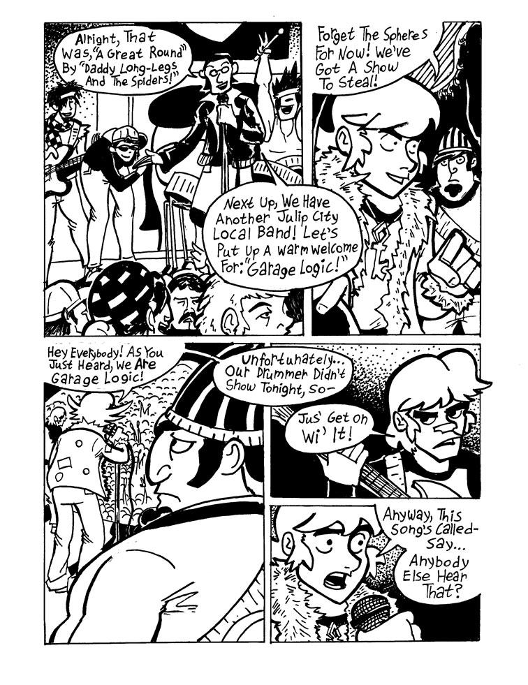 Garage Logic Page 3
