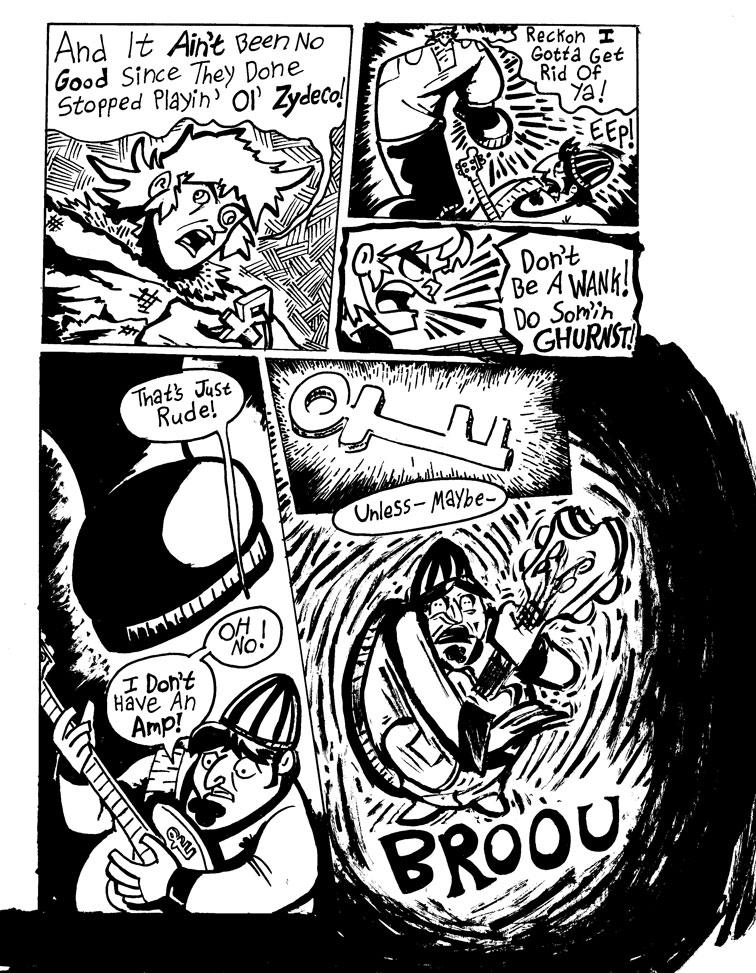 Garage Logic Page 8