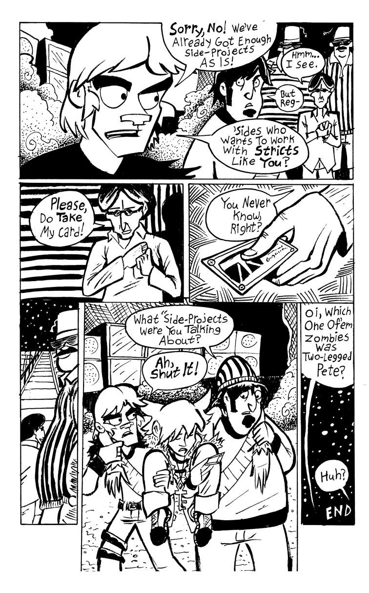 Garage Logic Page 15